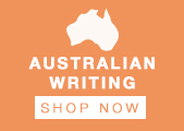 New Australian Writing